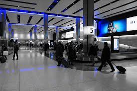 Terminal 1 Roissy