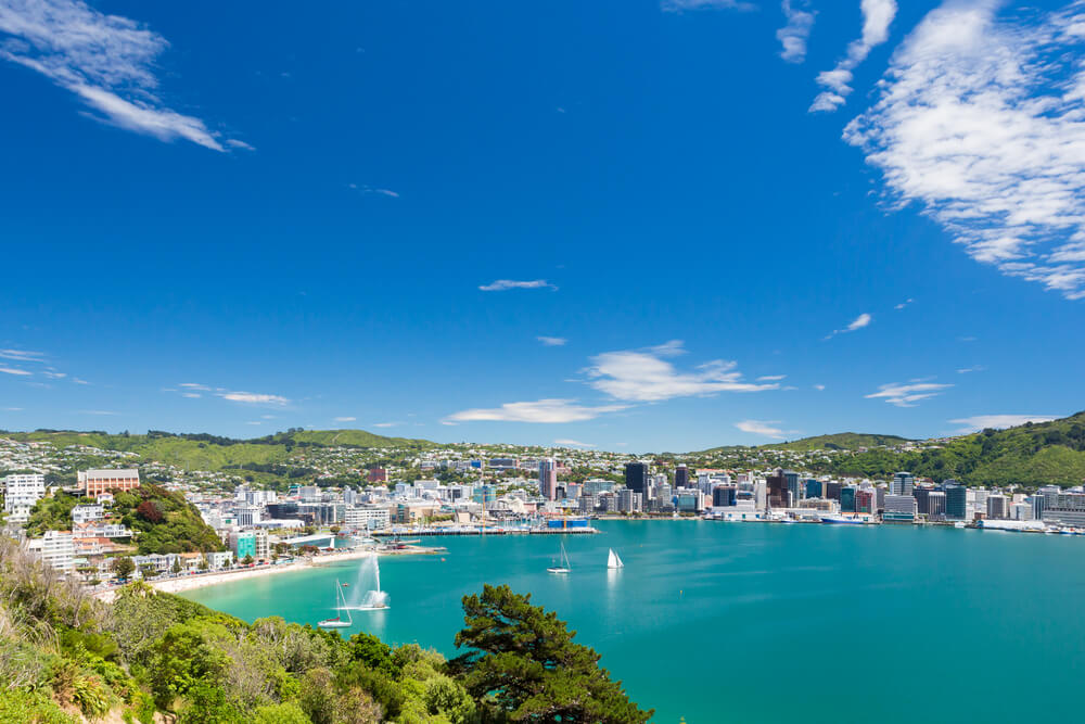 Wellington depuis Roissy